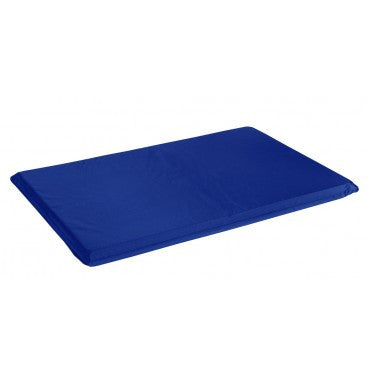 Bowser Bed - All Weather Crate Pad - Blue