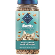 Blue Buffalo Blue Bursts Filled Cat Treats Seafood Flavor 12 oz