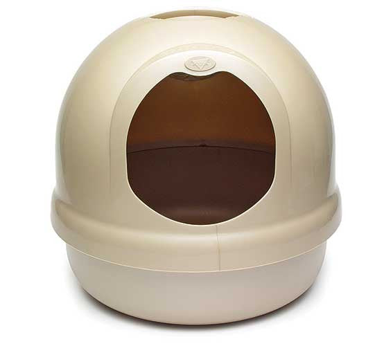 Booda Dome Cat Litter Box