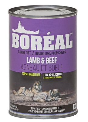 Boreal - Lamb & Beef Dog Food