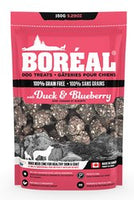 Boreal Duck and Blueberry Dog Treats