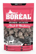 Boreal Duck and Blueberry 150g Dog Treat