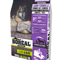 Boreal Lamb Dog Food