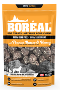 Boreal Peanut Butter and Honey Dog Treats 150g