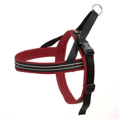Comfortflex  Harness Bordeaux S/M