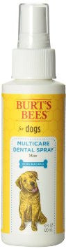Burt's Bees Multicare Dental Spray - Mint Flavor