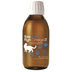 Baie Run Omega 3 Feline 140ml