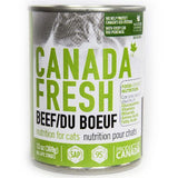 Canada Fresh - Canned Cat Food - Beef