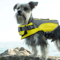 Canada Pooch - Wave Rider Life Vest - Red (New) SALE