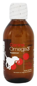 Ascenta - Canine Omega 3 Fish Oil