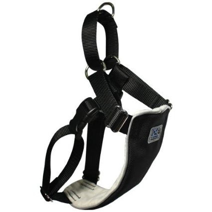 Canine Equipment - No Pull Harness - Black