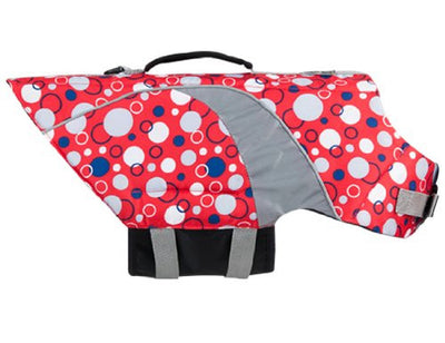 Canine Friendly Lifejacket