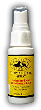 Canyon Meadow - Dermal Care Spray 30ml