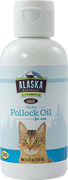 Alaska Naturals - Wild Pollock Oil for cats 4oz
