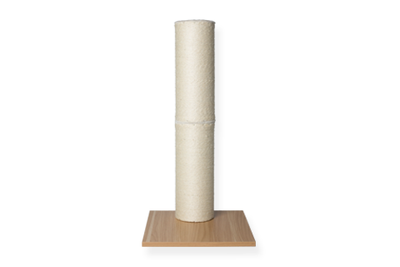 Be One Breed - Sisal Scratching Post NEW