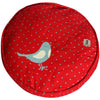 MollyMeow - Cat Bed Duvet Red & Blue