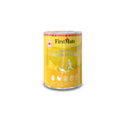 Firstmate Cage - Free Chicken Formular 12 oz