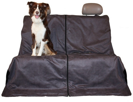 Canine Equipment Car Seat Protector