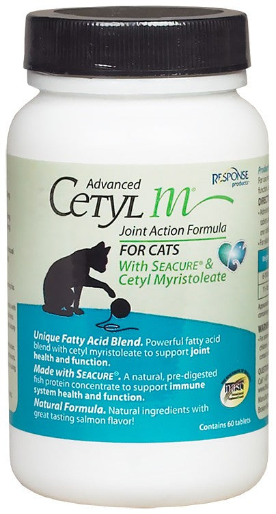 Cetyl M - Joint Action Formula for Cats