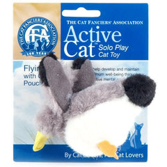 Jakks - Cat Fancier Association - Flying Duck