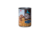 Romeo - Canned Dog Food - Chicken Toscana