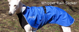 Chilly Dog - Rain Slicker Blue 2