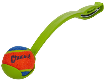 Chuck It Ball Launcher Sport 25m Green