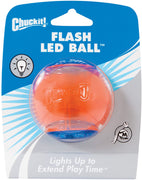 Chuckit! Flash Led Ball Large