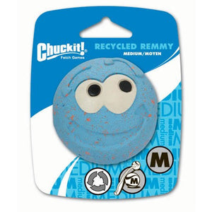 ChuckIt - Recycled Remmy