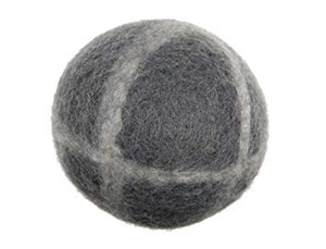 RC Wooly Wonkz Wool Toy - Stone Charcoal - Large