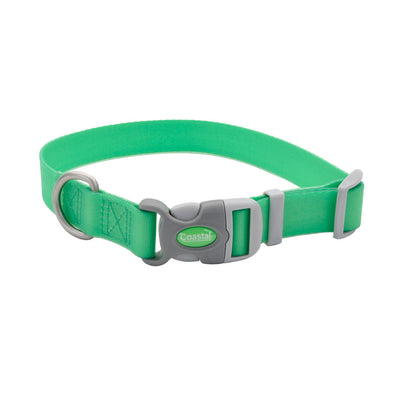 Coastal Pro Adjustable Waterproof Collar (lime)