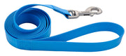 "Coastal Pro Waterproof Dog Leash 1"" x 6ft Aqua"