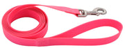 "Coastal Pro Waterproof Dog Leash 1"" x 6 ft Fuscia"