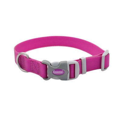Coastal Pro Adjustable Waterproof Collar (purple)