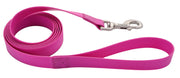 "Coastal Pro Waterproof Dog Leash 1"" x 6 ft Purple"