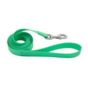 "Coastal Pro Waterproof Dog Leash 3/4"" x 6 ft Lime"