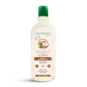 Amazonia Pet Care Coconut Vegan Shampoo Deeply Nourishing