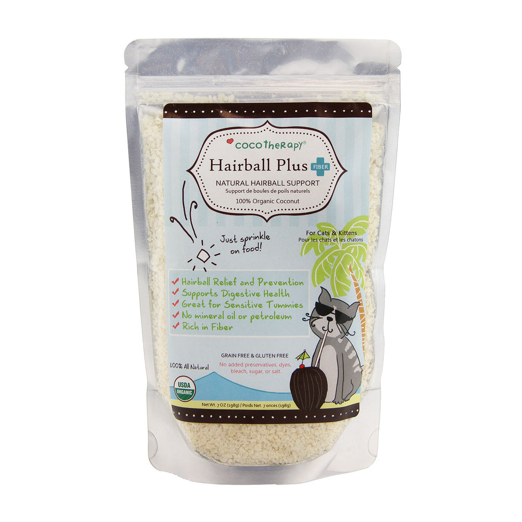 Cocotherapy Hairball Plus - 198g