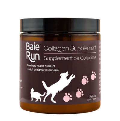 Baie Run - Collagen Support