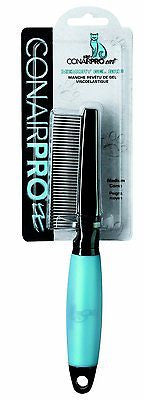 Conair Pro Medium Comb with Gel Handle