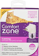 Comfort Zone  Calming Diffuser  For Cat