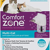 Comfort Zone Multi - Cat Diffuser For Cat
