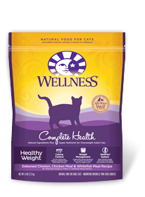 Wellness - Complete Health - Healthy Weight Recipe