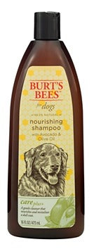 Burt's Bees Care Plus+ Nourishing Shampoo 12 oz Dog