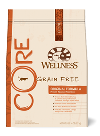 Wellness - CORE - Adult Formula