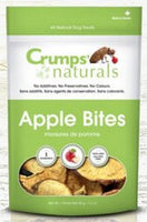 Crumps' Apple Bites dog treats