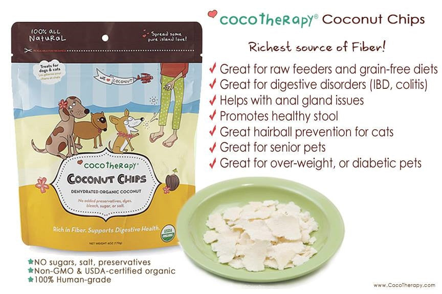 Cocotherapy Chips 170g