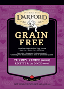 Darford - Grain Free Turkey Dog Treats