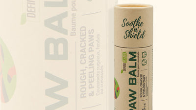 Define Planet Paw Balm 1.5 oz