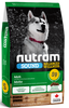 Nutram - Sound Balanced Wellness - Lamb - Dry Dog Food S9